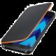 Samsung Galaxy A5 2017 (SM-A520P), flipové pouzdro, černé
