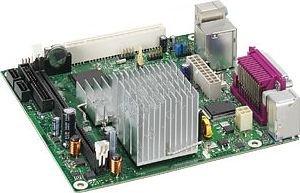 Intel Little Valley 2 BLKD201GLY2 - SiS 662