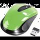 Hama AM-7300, černá/zelená