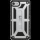 UAG Monarch Premium Line-Platinum - iPhone 7/6s