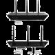 NETGEAR EX7000 WiFi Extender AC1900