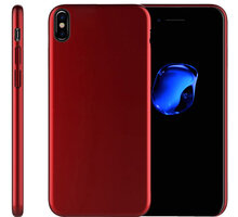 EPICO ULTIMATE plastový kryt pro iPhone 8 - červený - 24310101400001 + EPICO Nabíjecí/Datový Micro USB kabel EPICO SENSE CABLE