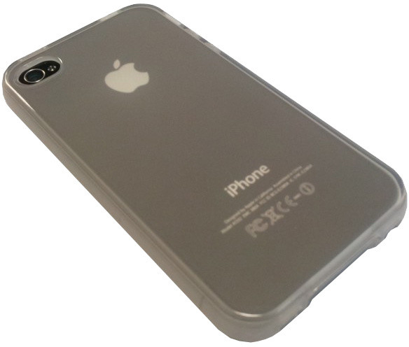 CELLY Gelskin pouzdro pro APPLE iPhone 4/4S