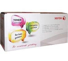 Xerox alternativní pro Canon CRG729M, magenta - 801L00011 + BATERIE Tesla AA - 4ks
