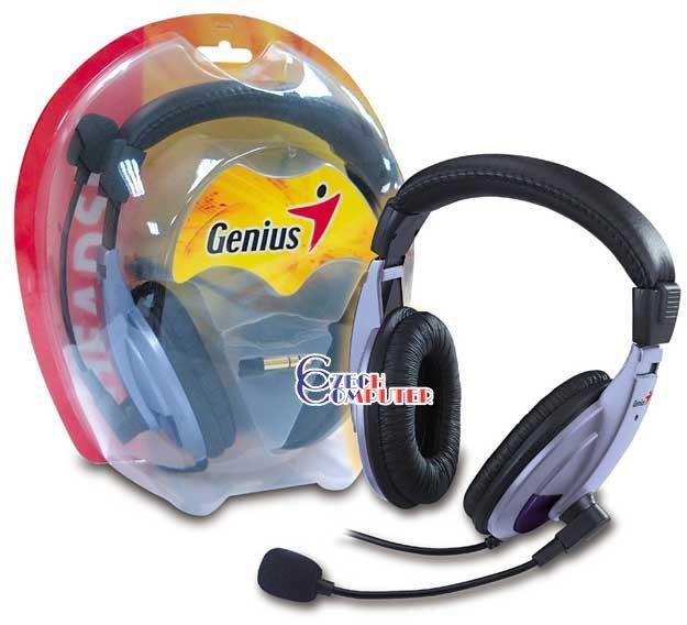 Genius HS-04A