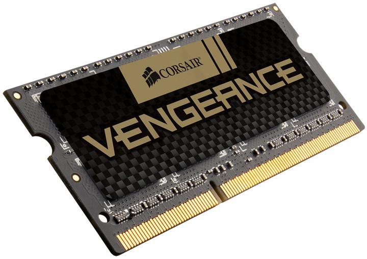 Corsair Vengeance 8GB DDR3 1600 SO-DIMM