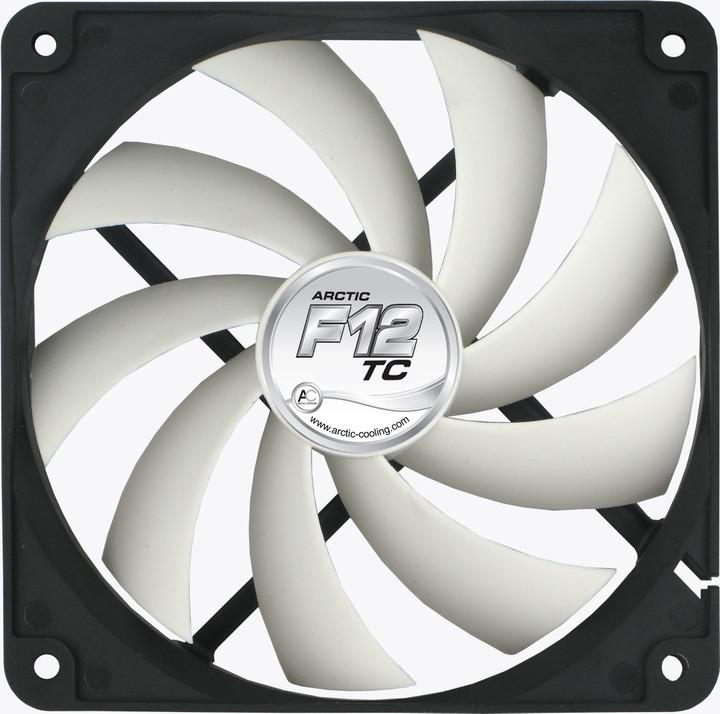 Arctic Fan F12 TC