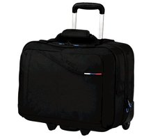 "Samsonite American Tourister Business III - AT Laptop Rolling Tote 17"" - 59A*09003"