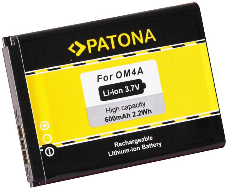 Patona baterie pro Motorola OM4A 600mAh 3,7V Li-Ion