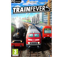 Train Fever - PC - PC - 8592720122190