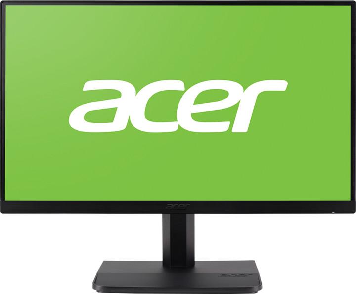 "Acer ET271bi - LED monitor 27"""