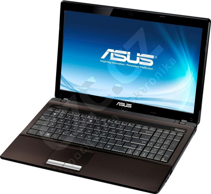 ASUS K53U-SX117V