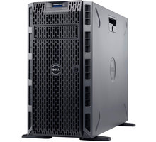 Dell PowerEdge T320, E5-2403/8GB/3x1TB/2x495W/Tower - S13-T320-001T