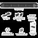 Ubiquiti EdgeSwitch - Lite - 48x Gbit LAN