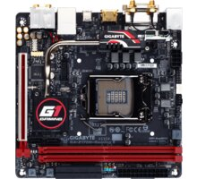 GIGABYTE Z170N-Gaming 5 - Intel Z170