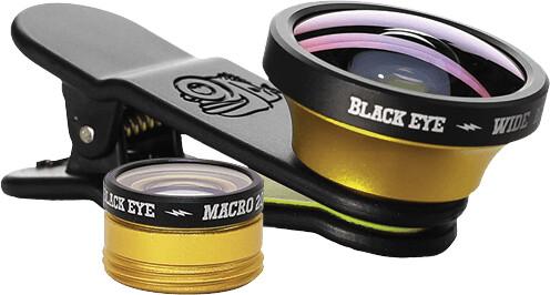 Black Eye Combo 2v1