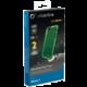 Cellularline TETRA FORCE CASE ultra ochranné pouzdro pro Apple iPhone 7, 2 stupně ochrany, zelená