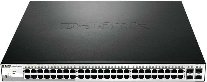 D-Link DGS-1210-52P