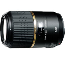 Tamron AF SP 90mm F/2.8 Di pro Canon Macro - 272 EE
