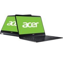 Acer Spin 7 (SP714-51-M23G), černá - NX.GKPEC.003