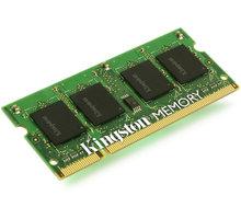 Kingston System Specific 1GB DDR2 667 brand Apple SODIMM - KTA-MB667/1G