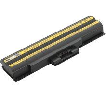 Patona baterie pro SONY VAIO VGP-BPL13/ BPS13 4400mAh Li-Ion 11,1V - PT2122