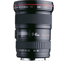 Canon EF 17-40mm f/4 L USM - 8806A011AA