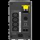 APC Back-UPS 700VA, AVR, IEC