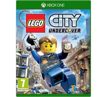 LEGO City: Undercover (Xbox ONE) - 5051892207126