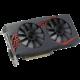 ASUS Radeon EX-RX570-O4G, 4GB GDDR5