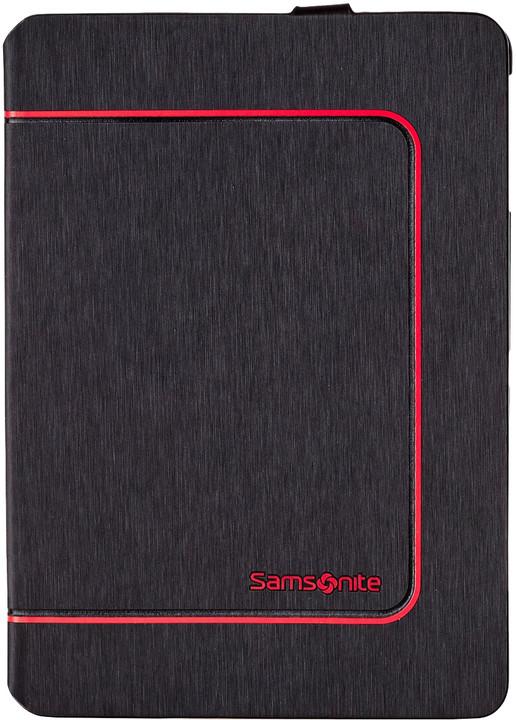 """Samsonite Tabzone - COLOR FRAME-TAB 4 8"""", černo/červená"""