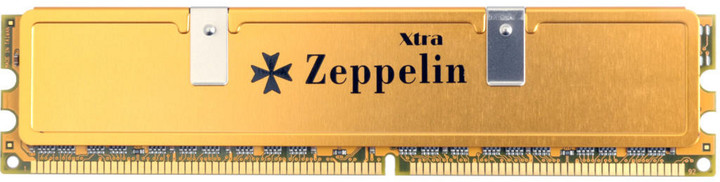 Evolveo Zeppelin GOLD 2GB DDR3 1600