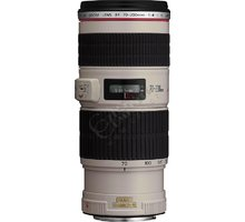 Canon EF 70-200mm f/4.0 L IS USM - 1258B009AA