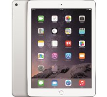 APPLE iPad Air 2, 32GB, Wi-Fi, stříbrná - MNV62FD/A
