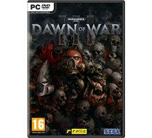 Warhammer 40.000: Dawn of War III (PC) - PC