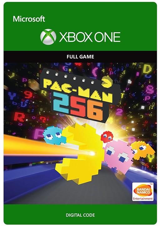 Pac-Man 256 (Xbox ONE) - elektronicky
