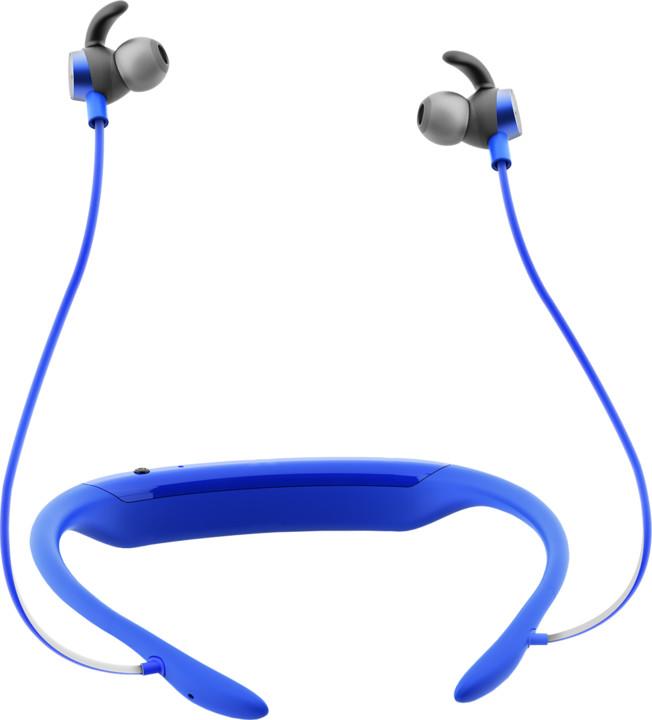 JBL Reflect Response, modrá