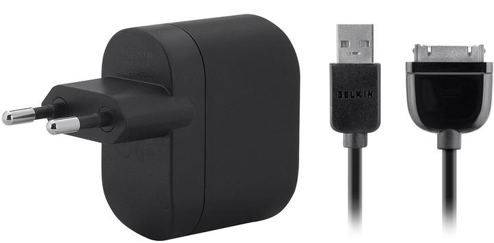 Belkin nabíječka pro Galaxy Tab