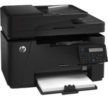HP LaserJet Pro M127fn - CZ181A