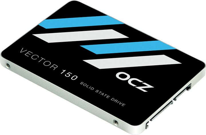 OCZ Vector 180 - 120GB