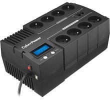 CyberPower BRICs Series II SOHO 700VA/420W, LCD - BR700ELCD-FR