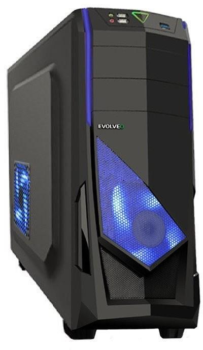 Evolveo R04, černá