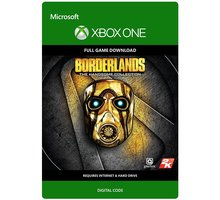 Borderlands: The Handsome Collection (Xbox ONE) - elektronicky - G3Q-00010