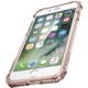 Spigen Crystal Shell pro iPhone 7, rose crystal