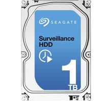 Seagate Surveillance - 1TB - ST1000VX001