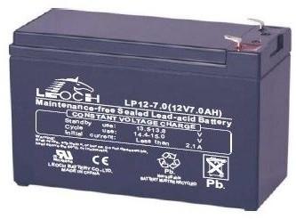 Fortron baterie 12V/4.5Ah