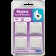 Integral - Pouzdro na paměťovou kartu - 1x microSD 4-pack