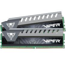 Patriot Viper Elite gray 16GB (2x8GB) DDR4 2133 CL 14 - PVE416G213C4KGY