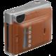 Fujifilm Instax Mini 90 Instant Camera NC EX D, hnědá