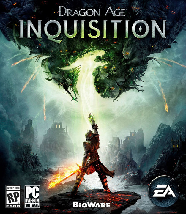 Dragon Age 3: Inquisition - PC